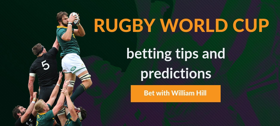 Rugby World Cup 2019 Predictions