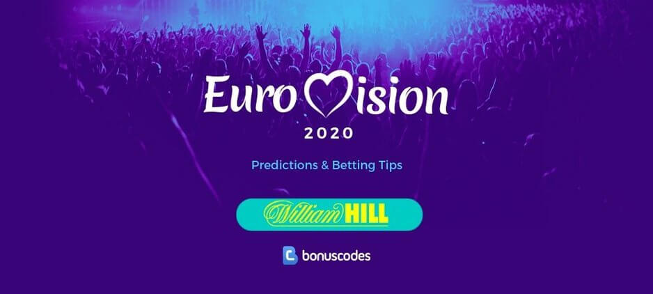 Eurovision Predictions