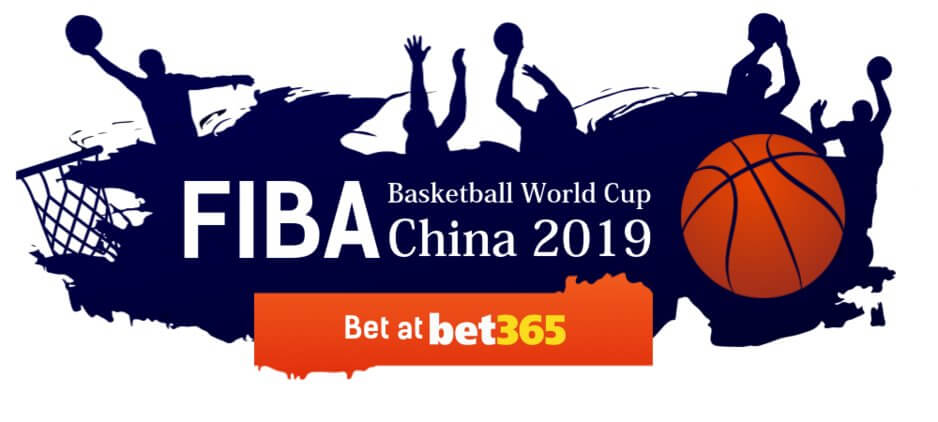 FIBA World Cup Basketball 2019 Betting Odds