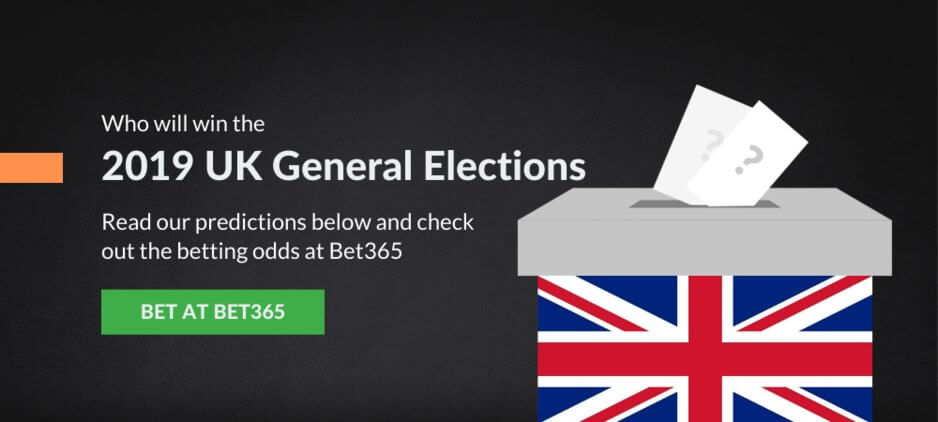 Uk elections bet365