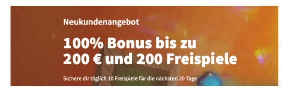 Casino Betsson Gutschein Code