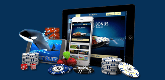 real casino slot games for free