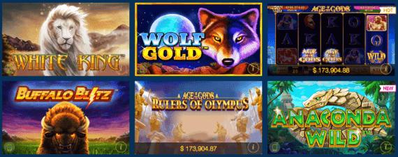 Online Casino Europa Code