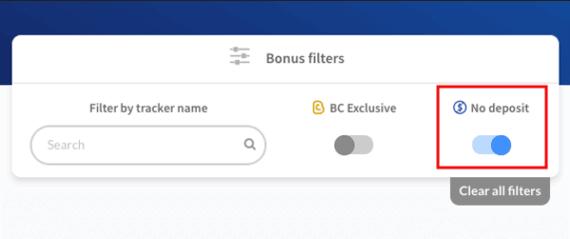 Bonus Code Bets - No Deposit Bonuses - Free Bets - Best